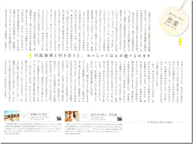 Umikore Kawashima Umika ~actress collection~ (51)