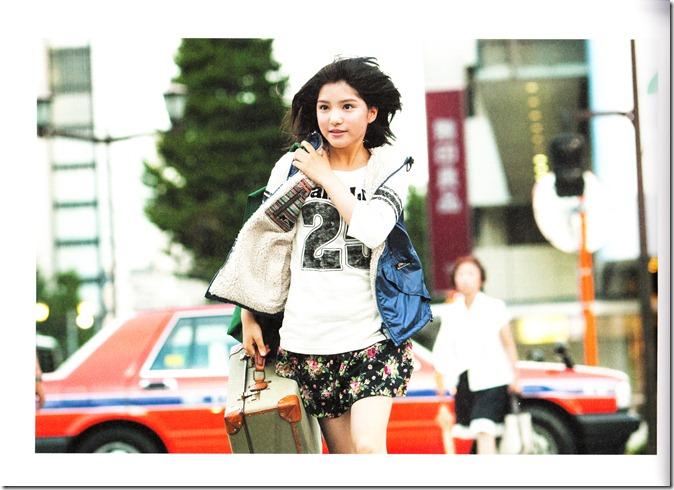 Umikore Kawashima Umika ~actress collection~ (54)