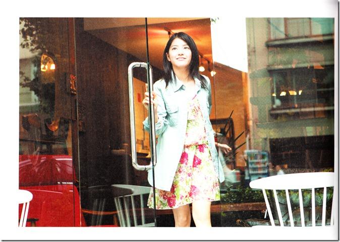 Umikore Kawashima Umika ~actress collection~ (58)