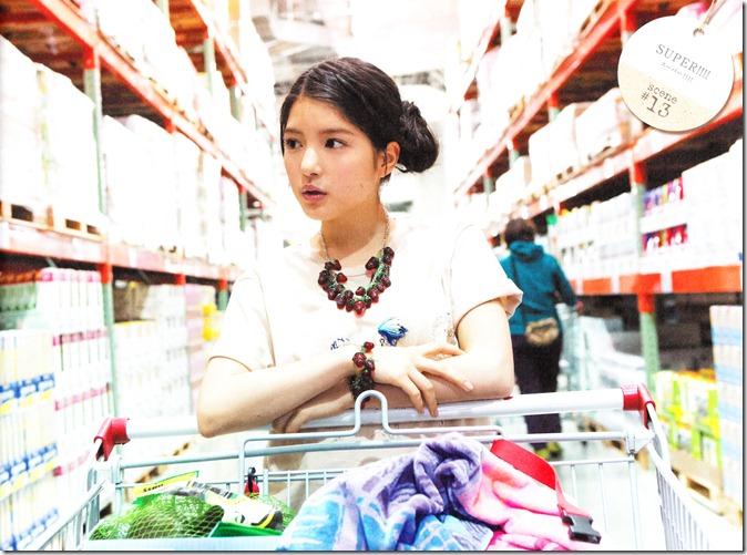 Umikore Kawashima Umika ~actress collection~ (59)