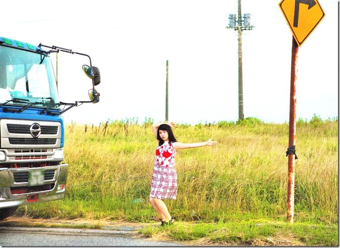 Umikore Kawashima Umika ~actress collection~ (5)