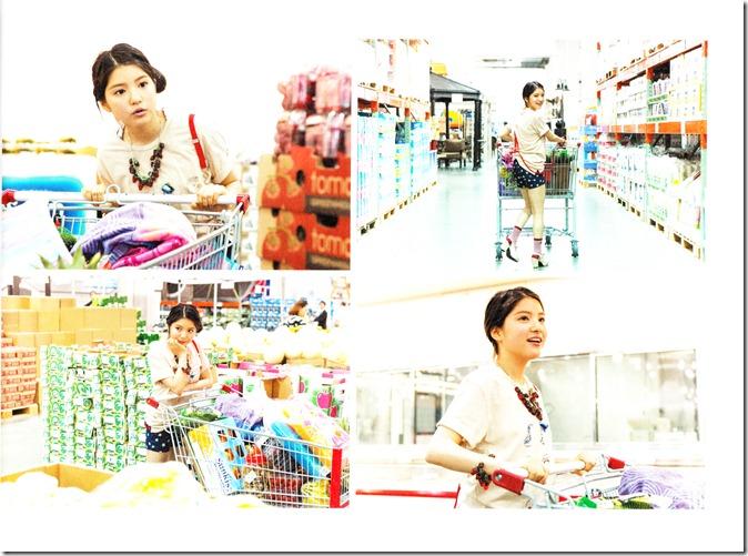 Umikore Kawashima Umika ~actress collection~ (61)