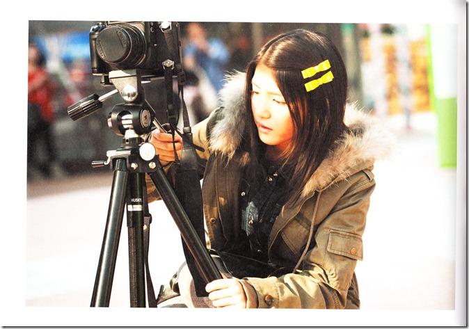 Umikore Kawashima Umika ~actress collection~ (64)
