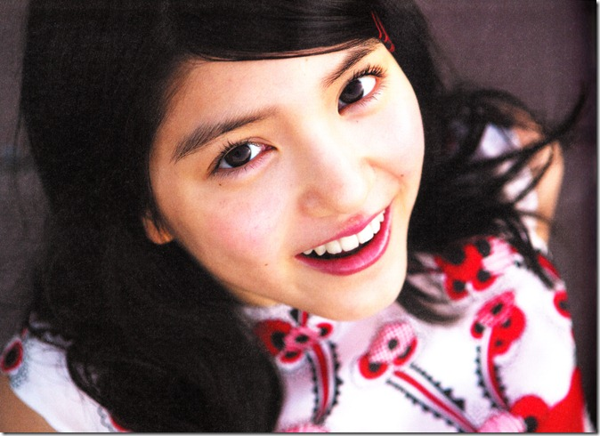 Umikore Kawashima Umika ~actress collection~ (6)