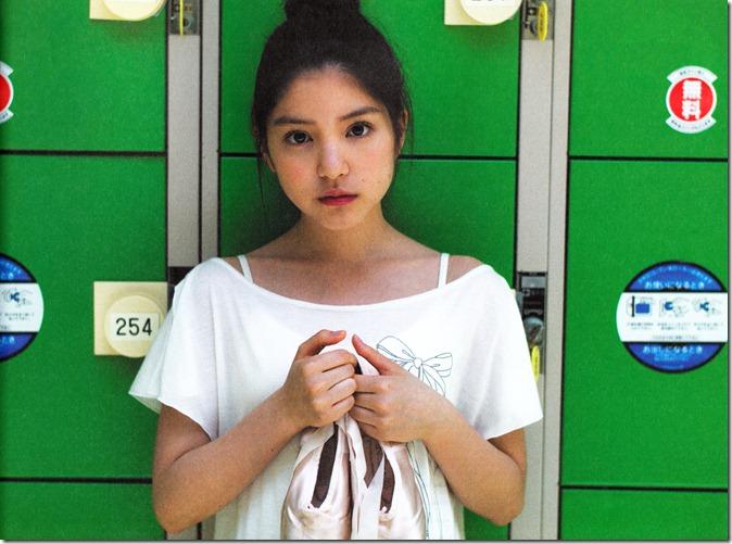 Umikore Kawashima Umika ~actress collection~ (71)
