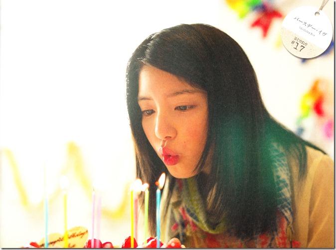 Umikore Kawashima Umika ~actress collection~ (75)