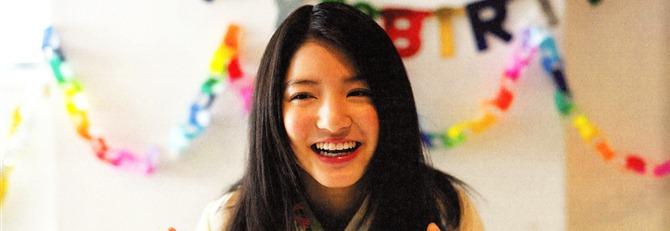 Umikore Kawashima Umika ~actress collection~ (76)