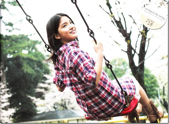 Umikore Kawashima Umika ~actress collection~ (79)