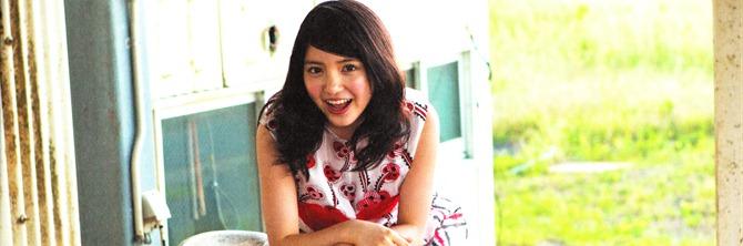Umikore Kawashima Umika ~actress collection~ (7)