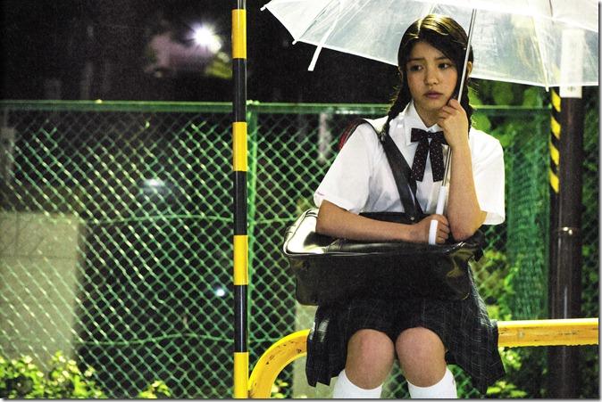 Umikore Kawashima Umika ~actress collection~ (87)