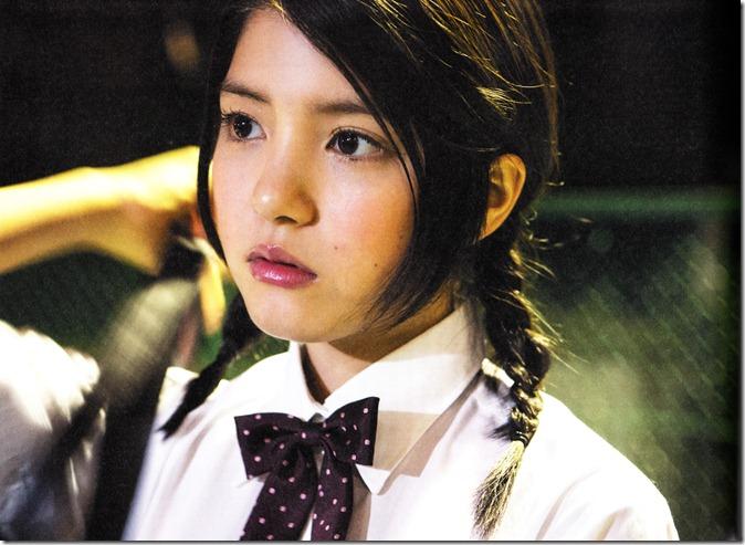 Umikore Kawashima Umika ~actress collection~ (88)