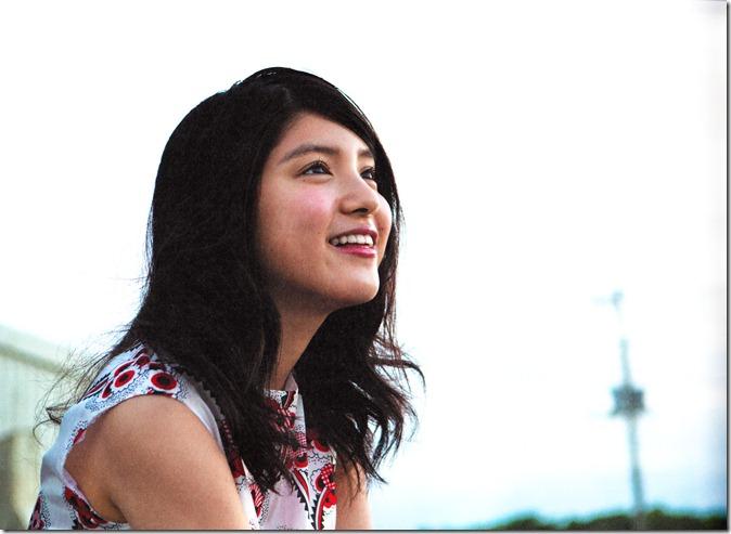 Umikore Kawashima Umika ~actress collection~ (8)