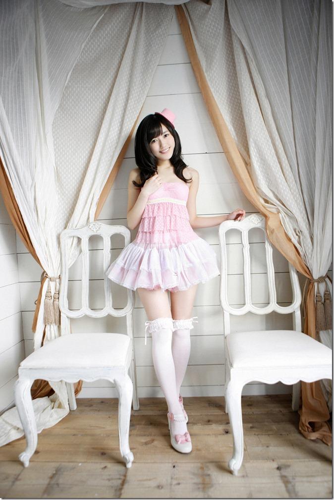 Watanabe Mayu (12)