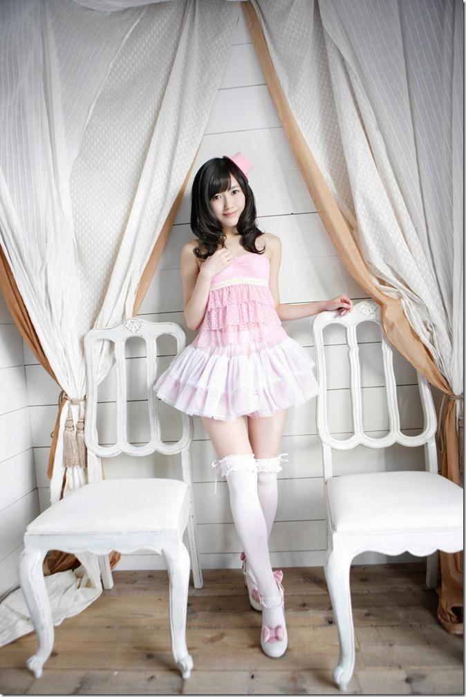 Watanabe Mayu (14)