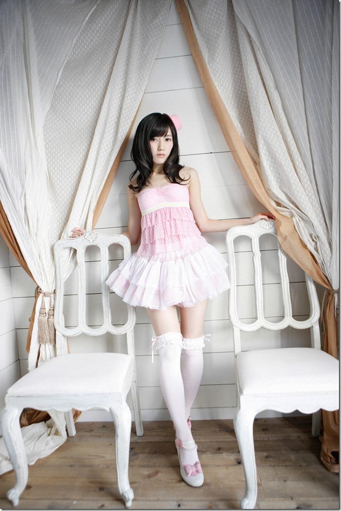 Watanabe Mayu (15)