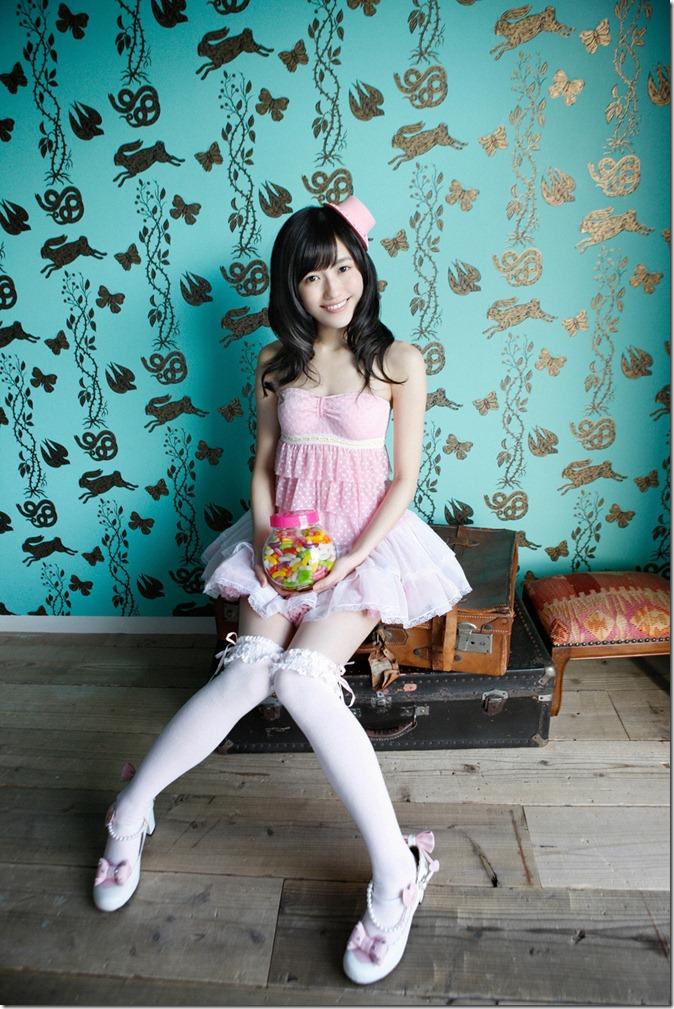 Watanabe Mayu (1)