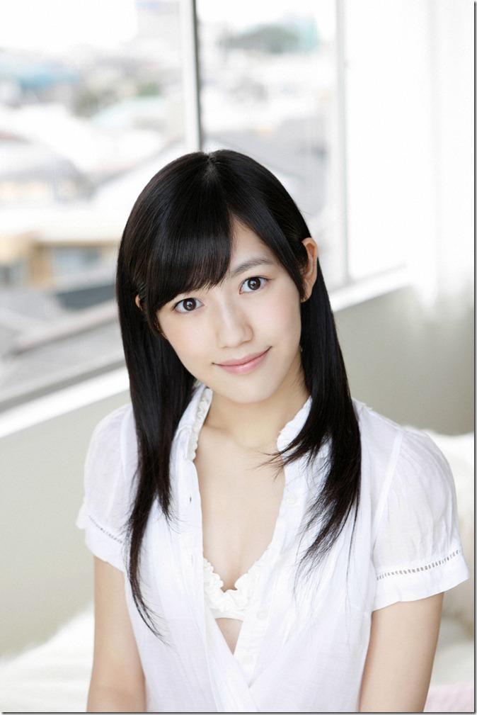 Watanabe Mayu (21)
