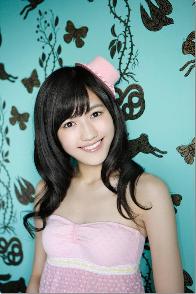 Watanabe Mayu (2)