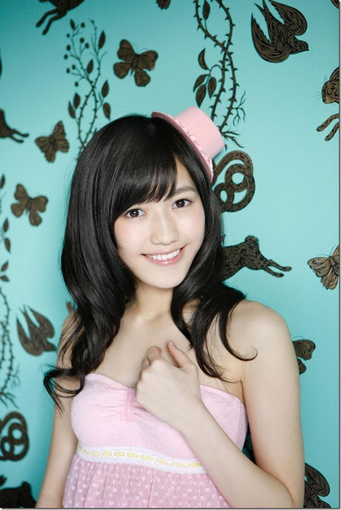 Watanabe Mayu (3)