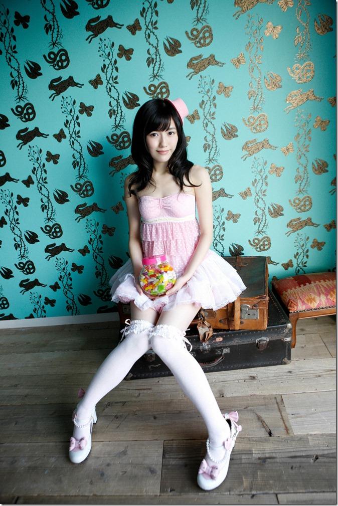 Watanabe Mayu (48)