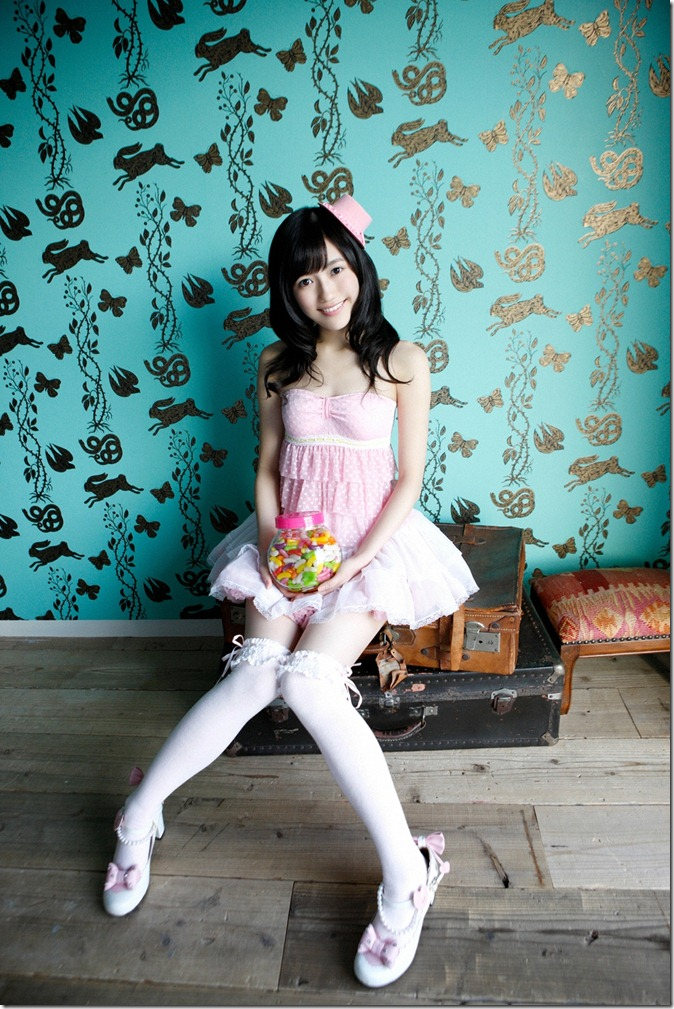 Watanabe Mayu (49)