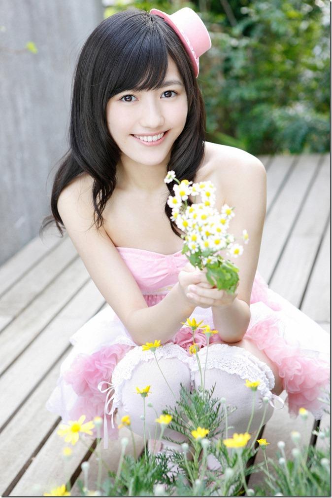 Watanabe Mayu (4)