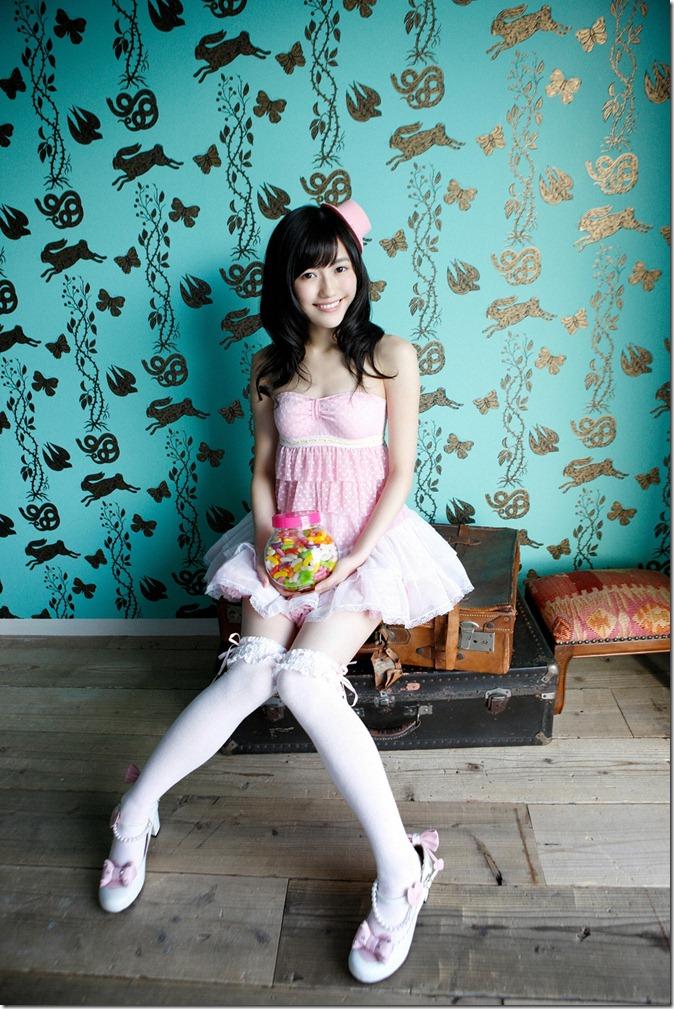 Watanabe Mayu (50)