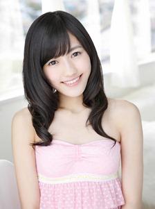 Watanabe Mayu♥