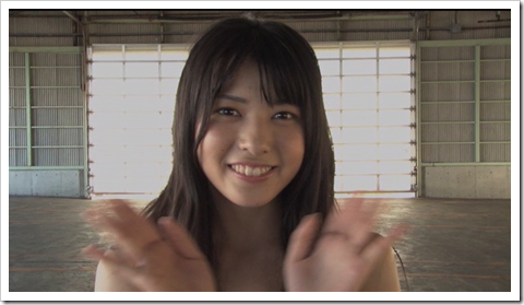 Yajima Maimi in Hatachi making of.. (104)