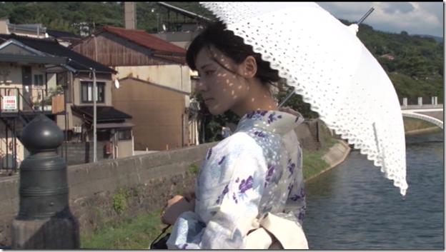 Yajima Maimi in Hatachi making of.. (11)