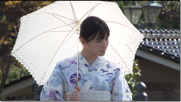 Yajima Maimi in Hatachi making of.. (12)