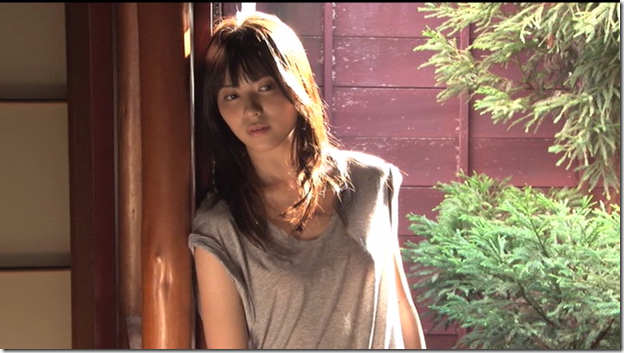 Yajima Maimi in Hatachi making of.. (13)