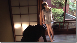 Yajima Maimi in Hatachi making of.. (15)