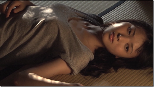Yajima Maimi in Hatachi making of.. (18)