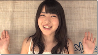 Yajima Maimi in Hatachi making of.. (1)