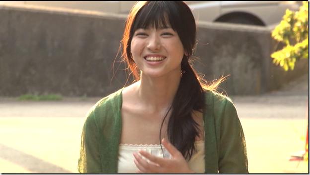 Yajima Maimi in Hatachi making of.. (23)