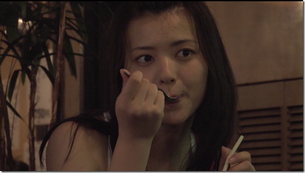 Yajima Maimi in Hatachi making of.. (28)