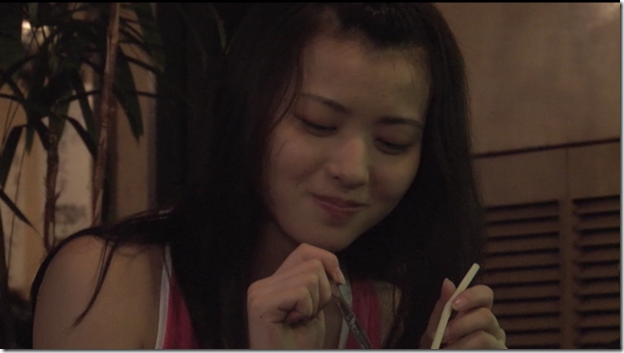 Yajima Maimi in Hatachi making of.. (30)
