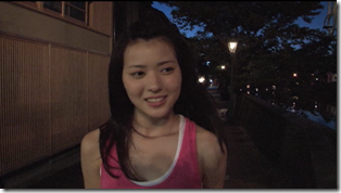 Yajima Maimi in Hatachi making of.. (32)