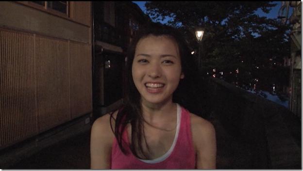 Yajima Maimi in Hatachi making of.. (33)