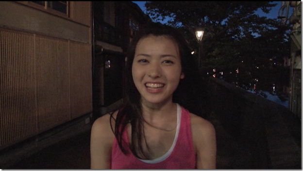 Yajima Maimi in Hatachi making of.. (33)
