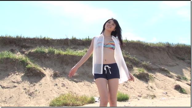 Yajima Maimi in Hatachi making of.. (37)