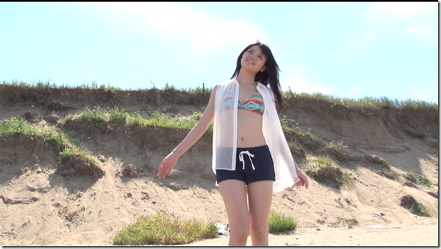 Yajima Maimi in Hatachi making of.. (37)