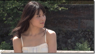 Yajima Maimi in Hatachi making of.. (3)