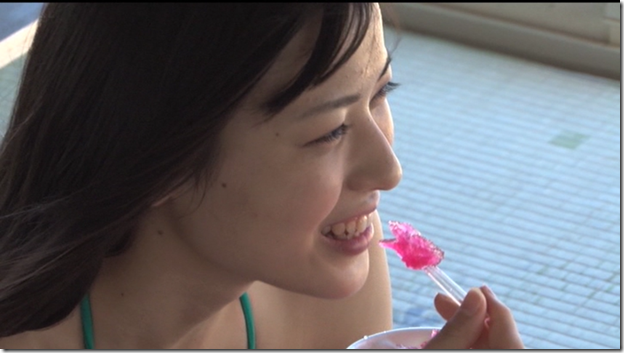 Yajima Maimi in Hatachi making of.. (54)