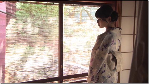 Yajima Maimi in Hatachi making of.. (6)