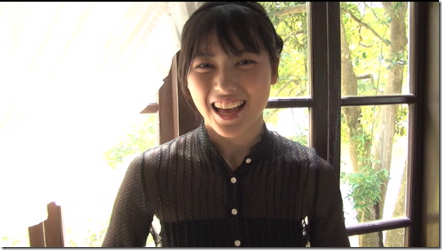 Yajima Maimi in Hatachi making of.. (75)