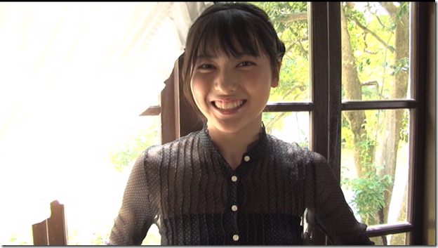 Yajima Maimi in Hatachi making of.. (76)