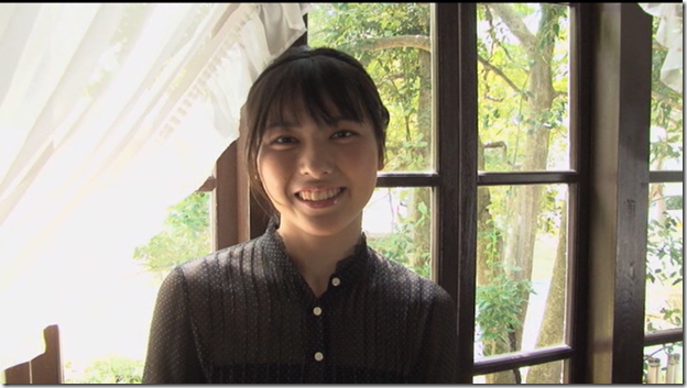 Yajima Maimi in Hatachi making of.. (77)
