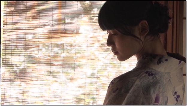 Yajima Maimi in Hatachi making of.. (7)